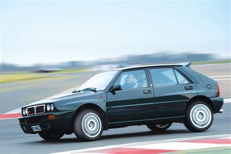 Lancia Delta Integrale Buying Guide