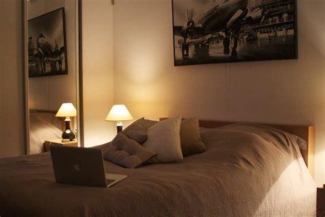 deco chambre taupe et deco photo taupe et appartement contemporain chaleureux