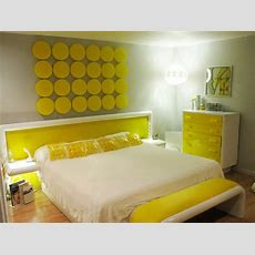 Yellow Bedrooms Pictures, Options & Ideas  Hgtv