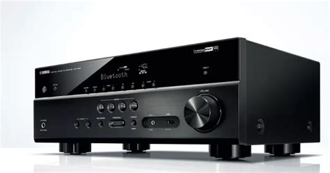 yamaha av receiver 2017 yamaha announced new receivers with 4k support and bluetooth capability