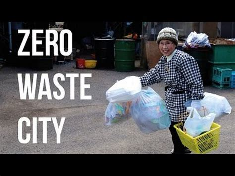 Kamikatsu, The Zero Waste City In Japan Youtube