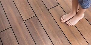 Holzdielen Für Terrasse : wpc terrassendielen ~ Markanthonyermac.com Haus und Dekorationen