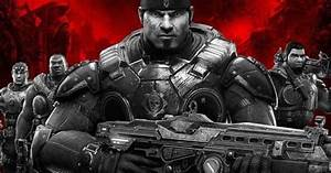 Digital Foundry Vs Gears Of War  Ultimate Edition