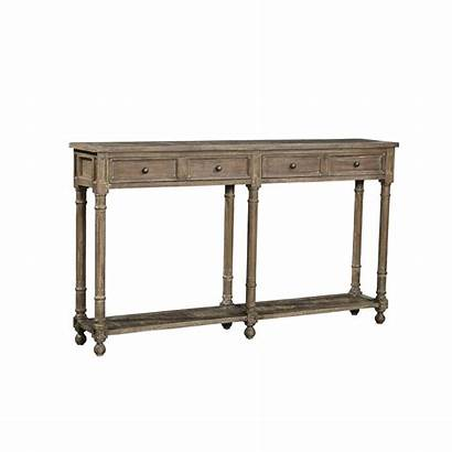 Console Narrow Belanger Wayfair Furniture Tables Allium