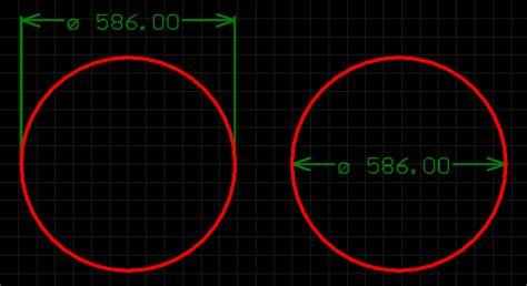linear diameter dimension altium designer  user