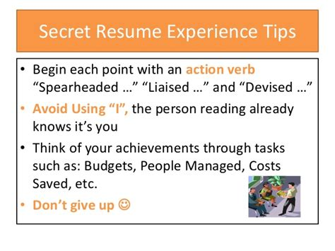 resume length experienced professionals resume bullet point length bestsellerbookdb