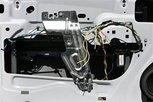 Power Window Mod On 2009 Sierra