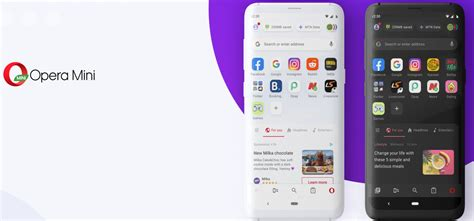 Download opera mini because it's browsing is completely encrypted. Opera Mini Update, Offline Sharing Features and Download Apk