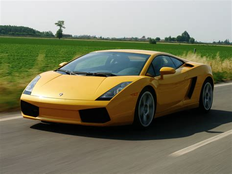 2003 Lamborghini Gallardo by 2003 Lamborghini Gallardo Supercar Supercars G Wallpaper