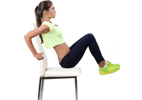 the secret to well toned abdominals muscles women fitness