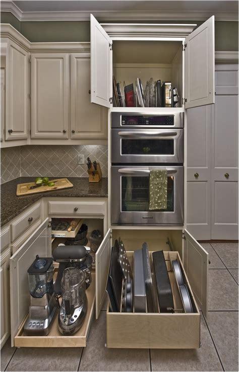 kitchen appliance storage cabinets kitchen appliance storage cabinet kitchen decor design ideas 5011