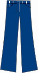 Blue Jeans Clip Art at Clker.com - vector clip art online ...