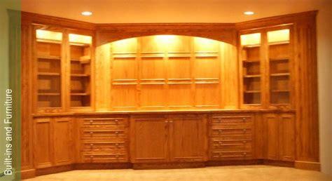 built  gun cabinet  basement reno images