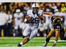 College Football Week 4 Saquon Barkley Is Your September