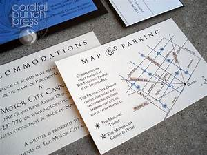wedding invitation direction card with map wedding With wedding invitation directions etiquette