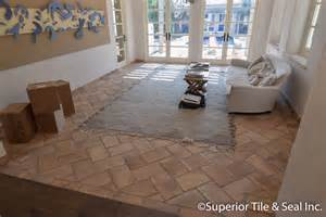 superior tile seal inc