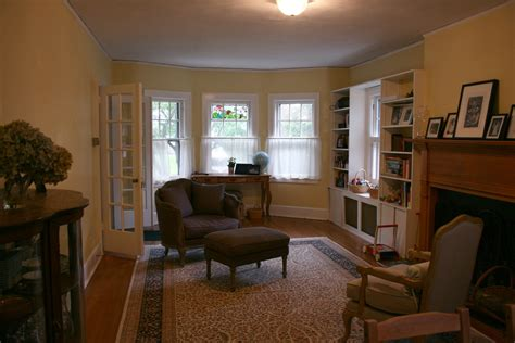 Living Room Design Generator