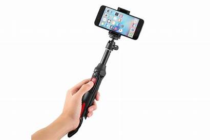 Selfie Phone Tripod Mount Stand Stick Monopod