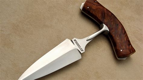 Knife Hd Wallpaper  Background Image  1920x1080 Id
