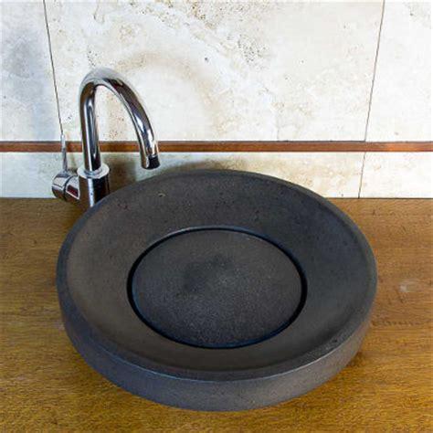 lavelli bagno da appoggio mobili lavelli pietra o piano per lavabo da appoggio