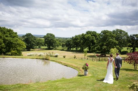 Upton Barn & Walled Garden, Devon