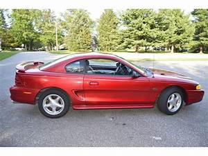 1995 Ford Mustang GT for Sale | ClassicCars.com | CC-1156328