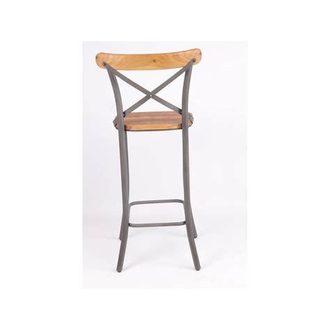 chaise haute b b avis chaise haute de bistro industrielle jp2b décoration