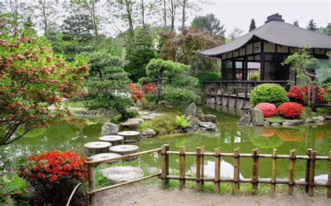 Japanischer Garten Havelland by Parks G 228 Rten Japanischer Bonsaigarten In Ferch Am