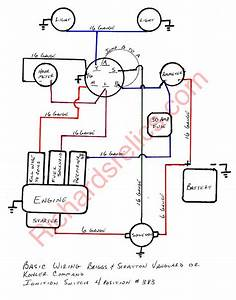 Vanguard 16 Hp Gas Engine Wiring Diagram