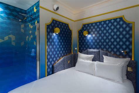 chambre hotel design a inspired boutique hotel in design