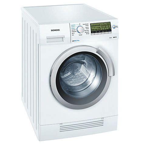 siemens domestic appliances siemens wd14h520gb washer dryer 7kg wash 4kg load a
