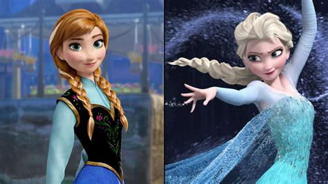 Frozen Olaf, Elsa & Anna Photocake® Cake