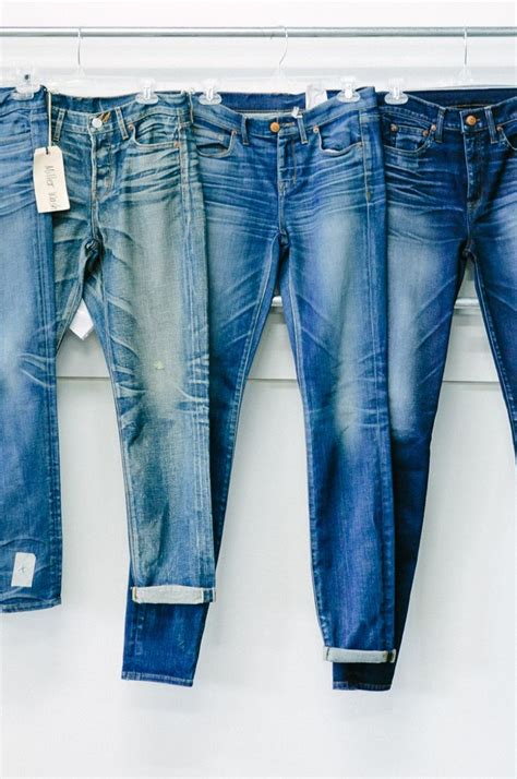 Cool Photos Of Jeans & Denim For Inspiration   The Jeans Blog