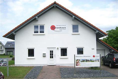 Musterhauspark Mülheim Kärlich by Musterhaus M 252 Lheim K 228 Rlich B 228 Renhaus