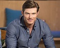 The O.C.'s Chris Carmack Marries Erin Slaver