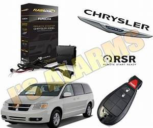 Find 2016 Dodge Grand Caravan Plug  U0026 Play Add On Remote