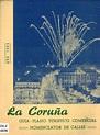 La Coruña : guía-plano turístico comercial, nomenclator de ...