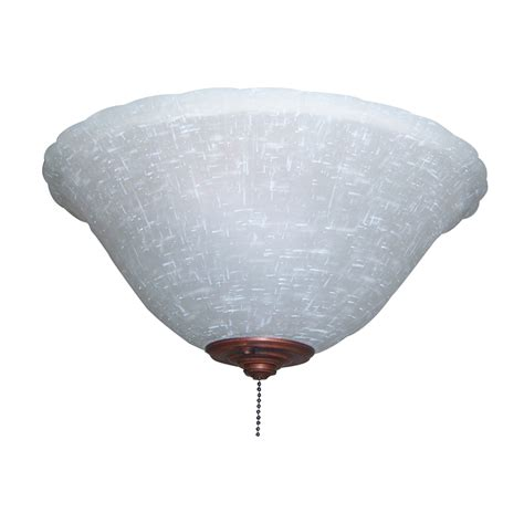 ceiling fan globes lowes harbor breeze ceiling fan light replacement globes