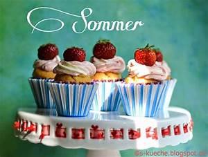Cupcakes Mit Füllung : erdbeer cupcakes mit erdbeercurd f llung s k che ~ Eleganceandgraceweddings.com Haus und Dekorationen