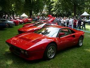 Ferrari Mulhouse : ferrari 288 gto mulhouse 1 photo de 055 13e festival automobile de mulhouse le 2 juillet ~ Gottalentnigeria.com Avis de Voitures
