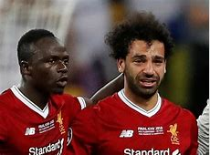 Mo Salah injured and left in tears after being taken off
