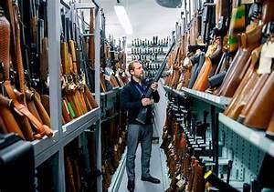 U.K. Begins Another Gun Surrender Initiative Amid Increase ...