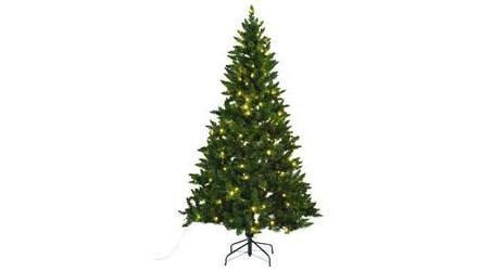 argos christmas lights sale 6ft pre litt led tree only 163 20 98 delivered ebay argos outlet uk deals