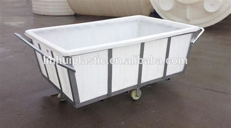 K500liter Rotomolding Large Square Plastic Storage Laundry Carts And Trolley With Wheels Plastic Knife Sheath Alto Saxophone For Table Top Abs Repair Fish Net Best Primer Sheds Lowes Smoothie Cups And Lids
