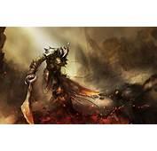 Artwork Sword Fantasy Art Digital Warrior