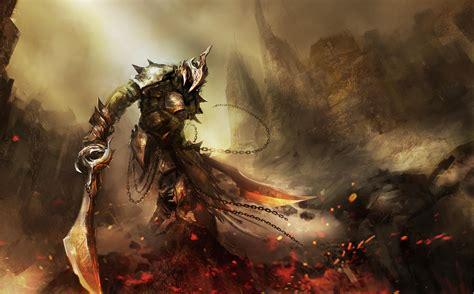 artwork sword fantasy art digital art warrior