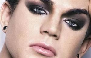 Adam Lambert - Fan club album : Photo album - sofeminine