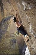 File Rock-Climbing-in-Clarks-Canyon-California-US jpg - Wikipedia  Rock Climbing