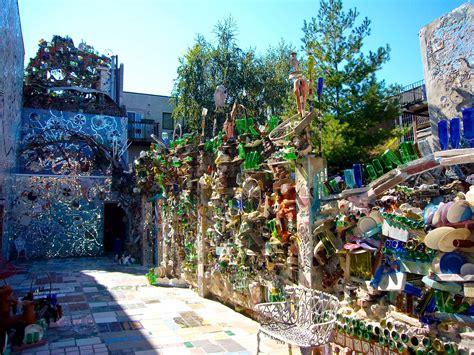 berkeley south philadelphia s magic gardens