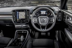 2018 Volvo XC40 Petrol